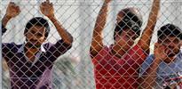 Yunanistan'a mülteci uyarısı
