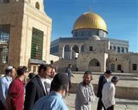 Yahudiler Mescid-i Aksa'dan ne istiyor?