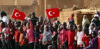 Afrika'da unutulan Türkler
