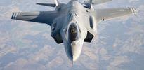 F-35 alımı ertelendi