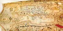 Piri Reis'in 16 İstanbul haritası