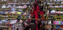 Kahire Kitap Fuarı açıldı
