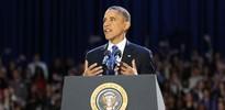 Obama göz kırptı