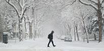 New York karlar altında