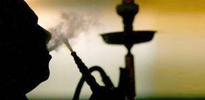 Nargiledeki tütün daha zararlı