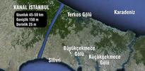 Anadalu Yakası'na yeni şehir!