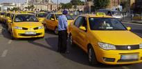 Taksicileri üzen haber