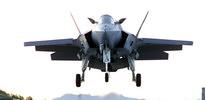 F-35 savaş uçakları yasaklandı!