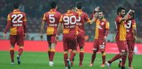 UEFA'dan Galatasaray'a ret!