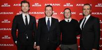 Akbank'ın 'Zıt İkizleri'