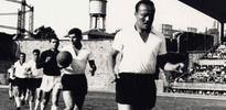 Beşiktaş'ın efsane ismi vefat etti