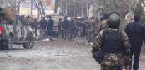 Afganistan'da silahlı çatışma