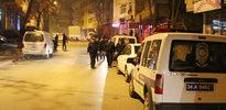 Sancaktepe'de bomba paniği