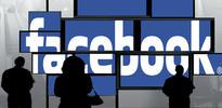 Facebook'ta porno skandalı!