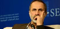 Suriye'de şok istifa