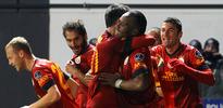 Galatasaray'a ilginç teklif!