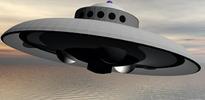 UFO'lar kayıt altında