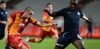 İşte Galatasaray'ın 11'i