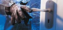 Hırsıza karşı TSE'ye uygun kapı