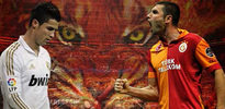 Galatasaray'ın afiş intikamı