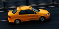 Taksiler'de AKBİL kullanılmayacak