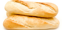 Ekmeği gazetede satana ceza!