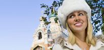 Rus Kültürü Festivali başladı