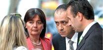 Ergenekon davasında istifa