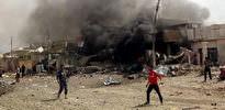 Irak'ta camide patlama!