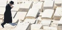 İsrail'den mezara vergi