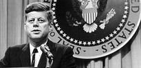 Kennedy'le ilgili şok iddia