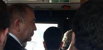 CHP'den metrobüs çıkarması
