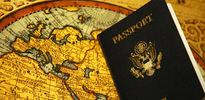 Suçluya vize tarih oluyor