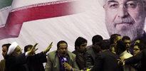 Seçimlerde Ruhani önde!