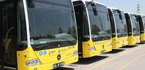İBB'den otobüs açıklaması