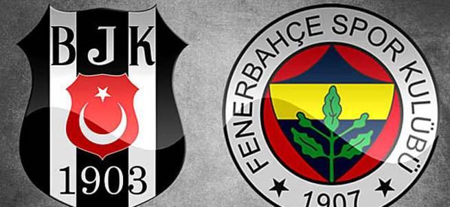 Beşiktaş ve Fener'e bi şok daha!