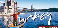 Der Spiegel'e Türkiye reklamı