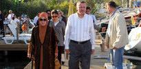 Başbakan Erdoğan tatile çıktı
