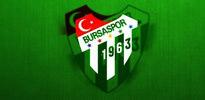 Bursaspor'un kamp kadrosu!