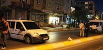 İstanbul'da maskeli dehşeti