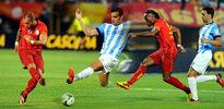 Galatasaray - Malaga (canlı)
