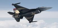Türk jetleri vur emriyle havalandı