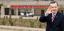 Şırnak'ta 20 bin kişi  Erdoğan'ı bekliyor