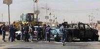 Irak felakete uyandı