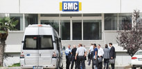 BMC'de son durum!