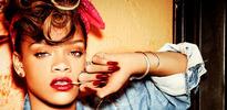 Bukalemun Rihanna