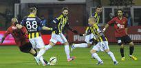 Fenerbahçe zorlanmıyor