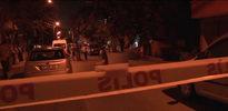 AK Parti binasına saldırı!