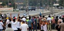 Mısır'da kritik çağrı
