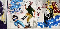 Mısır'da tecavüz kutlaması!